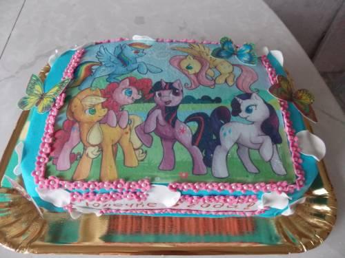 Торт на первый зубик мальчику фото 7